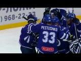KHL Top 10 Goals for Week 6 / Лучшие голы шестой недели КХЛ