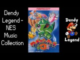 Wagan Land 3 NES Music Song Soundtrack - Alien Cutscene HQ High Quality Music