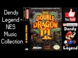 Double Dragon III: The Sacred Stones NES Music Song Soundtrack - Boss Battle 2 [HQ]