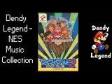Wai Wai World 2 - SOS!! Paseri Jou NES Music Song Soundtrack - Contra Aliens Lair HQ