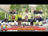 Qiziqchilar davrasida - Askiya (2-soni) | Кизикчилар даврасида - Аския (2-сони)