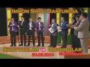 QVZ 2014 Shovvozlar vs Quvnoqlar va Zukkolar (Imkon Shou Dasturida) 30.03.2014