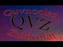 QVZ (Shov Shuv Jamoasi) 2-qism