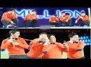 """QVZ,Million Jamoasi """"Qadimgi Rimda Qirol Grimda"""" (Full HD 2013)"""