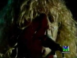Robert Plant - Bluebird If I were a carpenter ( Pistoia Blues Festival, Italy, 1993)