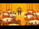 Принцесса и Лягушка - Я Вижу Только Цель (2009) HD (1080р)