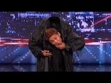 Dünyanın en iyi dansçı - Amerika yetenek var.
