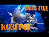 2015 год - гороскоп для Козерога