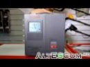 Стабилизатор напряжения однофазный РЕСАНТА ACH-10000