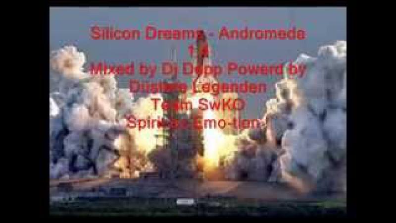 Silicon Dreams Andromeda 1.4 HQ