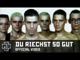 Rammstein - Du Riechst So Gut 95 (Official Video)