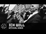 Rammstein - Ich Will