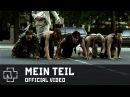 Rammstein Mein Teil Official Video