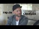 Interview: CHAKUZA über EXIT (rap.de-TV)