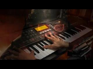 Fallout: New Vegas - Main theme (w/ sheet music!)