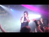 Alien Vampires - Live in Barcode Bar 25.01.2013