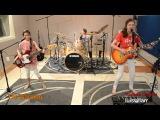 Enter Sandman - METALLICA Cover - The Warning