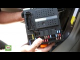 Volvo Central Electronic Module CEM Removal Procedure for S60, S80, V70, XC70, XC90 2005 - 2013