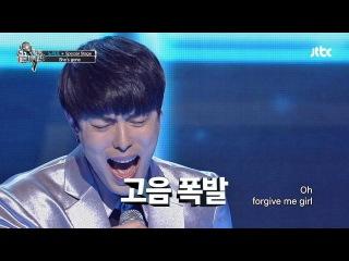 Norazo Lee Hyuk - She's gone (Steelheart cover)