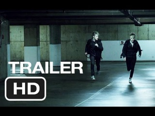 Ferocious Movie Trailer (2014) Jedward ft. Tara Reid