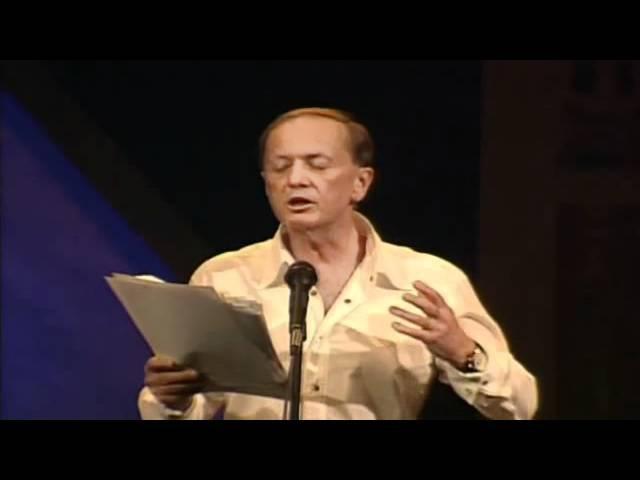 Задорнов М. о евреях и Ветхом Завете