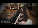 The Weeknd - Earned It Fifty Shades of Grey Soundtrack Piano Cover by Pianistmiri 이미리