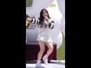 150505 Kyeongbuk National Children's Day  Red Velvet - Happiness [Fancam  Yeri focus]