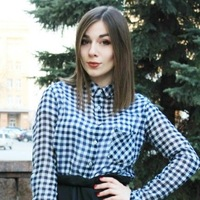 Надя Запкус фото