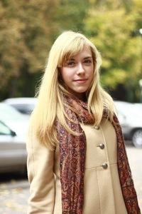 Даша Воротинцева