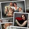 SILVERCAT - Лучшая семейная фотостудия в Праге !