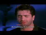Mahsun Kırmızıgül - Belalım - ENGLISH translation+Turkish lyrics subtitles. HQ 720p