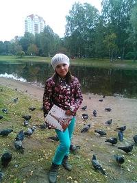 Елизавета Емельянова