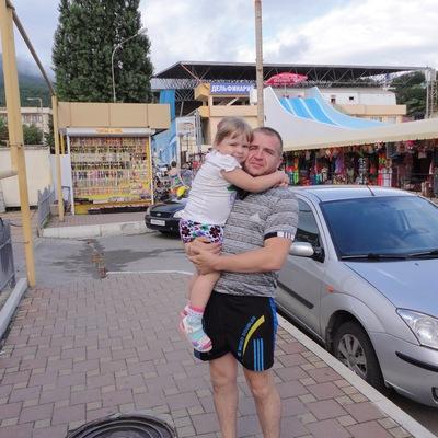 Сергей Хорохордин