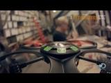 MythBusters - Домашний дрон (6 sec)