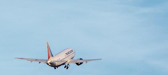 Авиакомпания «Ямал» организовывает полеты из Калуги в Симферополь и Уфу