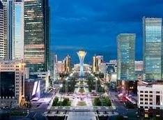 Астана - Отанымыздың жүрегі, Тәуелсіздігіміздің тірегі