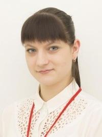 Ольга Гридасова