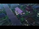 Город-замок Данделион 5 серия  Joukamachi no Dandelion 05 серия с русской озвучкой