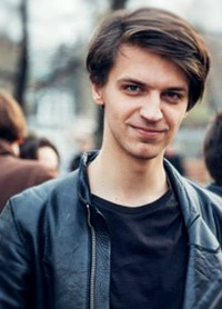 Ян Евтушенко