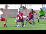 ПФК ЦСКА — Амкар — 2:0
