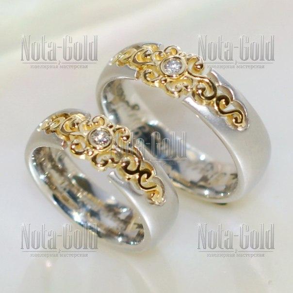 Как выбрать обручальные кольца?