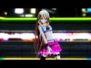 IA / SEE THE LIGHTS feat. IA / ASY【MMD VIDEO】