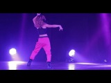 Break Free - Ariana Grande by DARIA POPOVA | Talant Center DDC