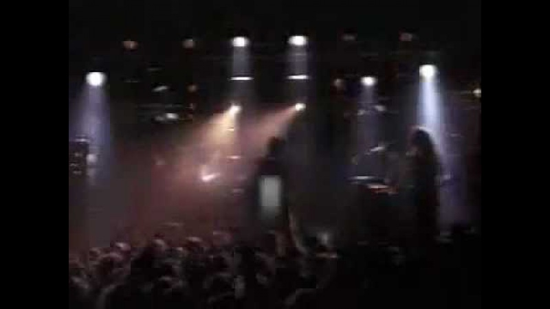 HIM - Live @ Den Atelier, Luxembourg, Luxembourg, 31/10/2001