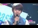 BEAST - How to love, 비스트 - 하우 투 러브, Music core 20130824