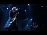 Hammerfall - Any Means Necessary Live (P3 Guld 2009)