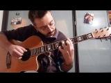 Machinarium - The End (Prague Radio) - Acoustic