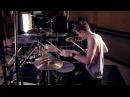 Luke Holland - Ellie Goulding - Figure 8 Drum Remix