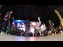 Mega Joker Fara vs Canaction Amrah | Tricks 2x2 | FINAL | COMBO NATION 7 | 2015