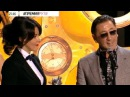 Наталия Власова и Григорий Лепс на премии RU.TV 2015!